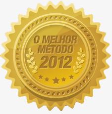 Melhor Método 2012